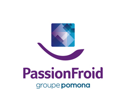 Passion froid ouest / groupe pomona